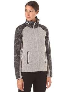 Burton Pierce - Funktionsjacke für Damen - Grau