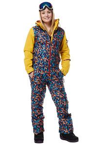 Light Dump - Schneebekleidung für Damen - Mehrfarbig