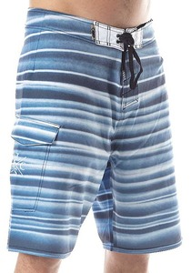 Light Sand 21´´ - Boardshorts für Herren - Blau