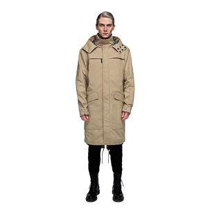 Jack Wolfskin Helsinki Coat Men M braun