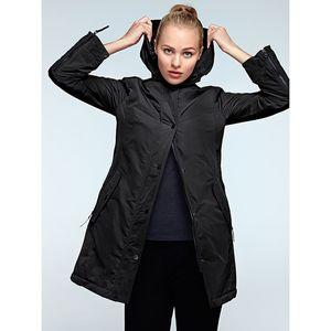 Jack Wolfskin Genova Coat Women S schwarz