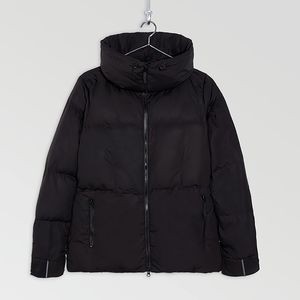 Jack Wolfskin Shibuya Jacket Women S schwarz