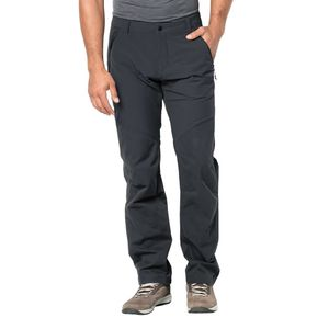 Jack Wolfskin Hose Männer Drake Flex Pants Men 106 phantom