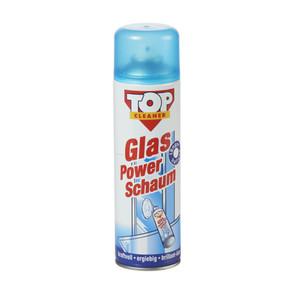 Top Cleaner Glas-Powerschaum 500 ml
