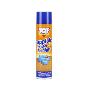 Teppich- & Polsterreiniger