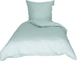 Schöner Wohnen Bettwäsche, Malou-B, 135x200cm, mint