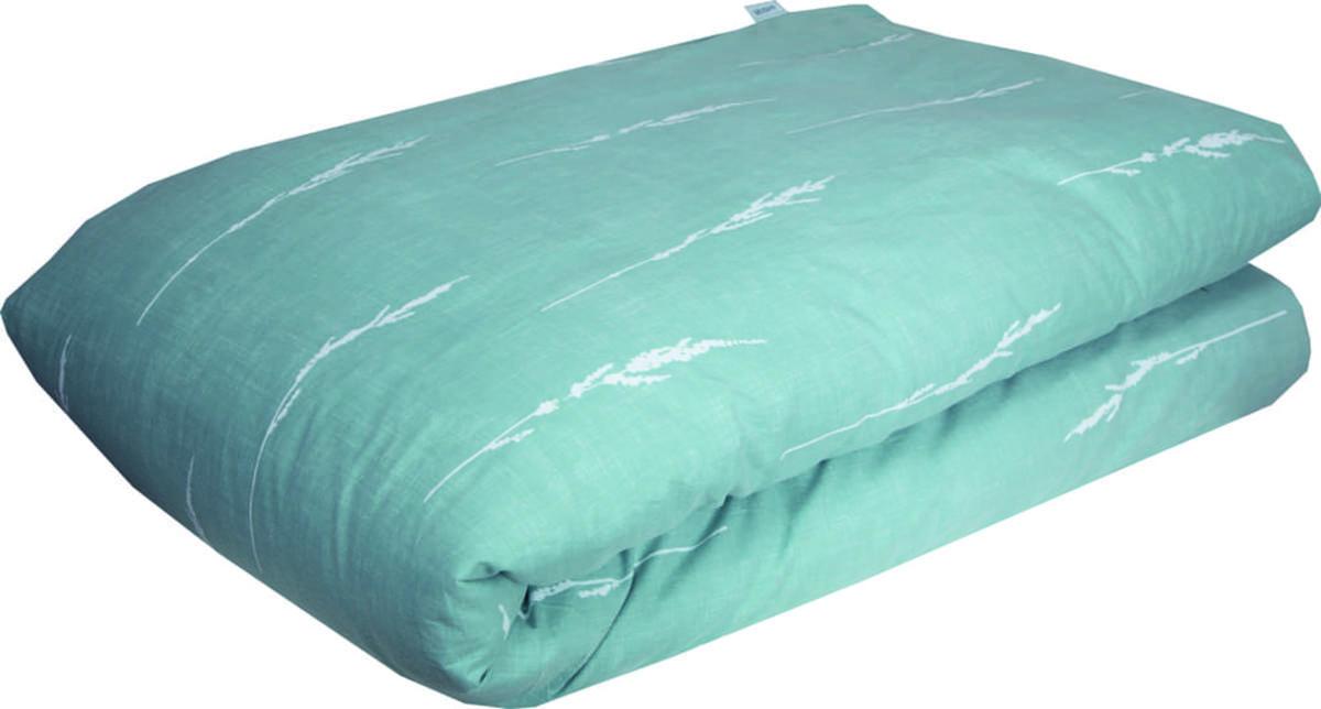 Bild 4 von Schöner Wohnen Bettwäsche, Gras-B, 135x200cm, mint