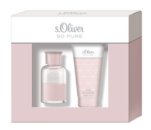 s.Oliver so pure Women Duo Set
