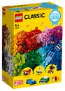 Bild 1 von LEGO® Classic  Bausteine - Kreativer Spielspaß, 11005