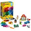 Bild 3 von LEGO® Classic  Bausteine - Kreativer Spielspaß, 11005