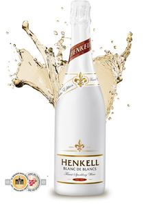 Henkell Sekt Blanc de Blancs 0,75 l