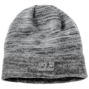 Jack Wolfskin Mütze Aquila Cap M grau