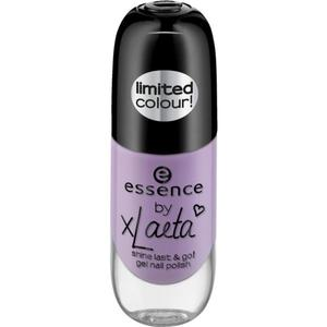essence by xLaeta shine last & go! gel nail polish 040 first love