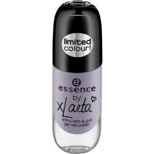 essence by xLaeta shine last & go! gel nail polish 030 last word