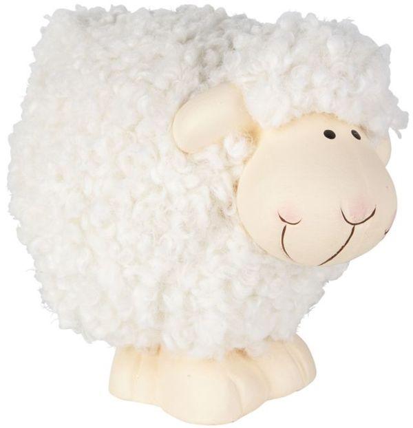 Schaf - aus Terrakotta - verschiedene Größen