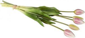 Tulpenbund - aus Kunststoff - 45 cm