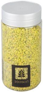 Dekogranulat - 550 g - apfelgrün