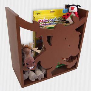 Kinderregal Affe