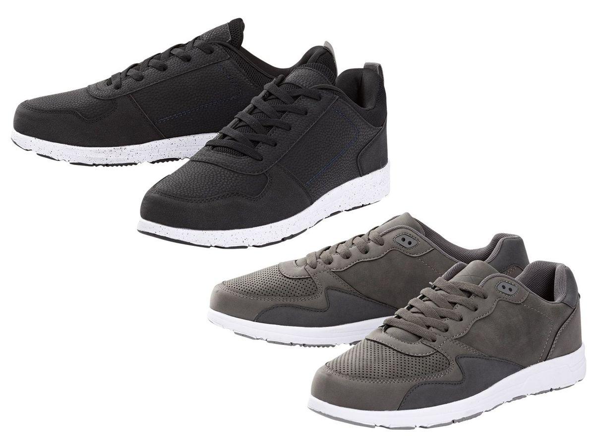 Bild 1 von LIVERGY® Herren Sneaker