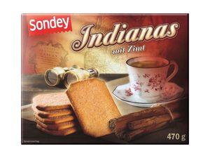 Indianas