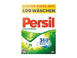 Persil Pulver XXL