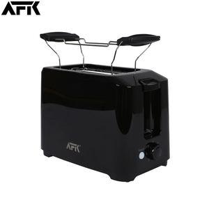 AFK Toaster CTO-750.10.2 Schwarz