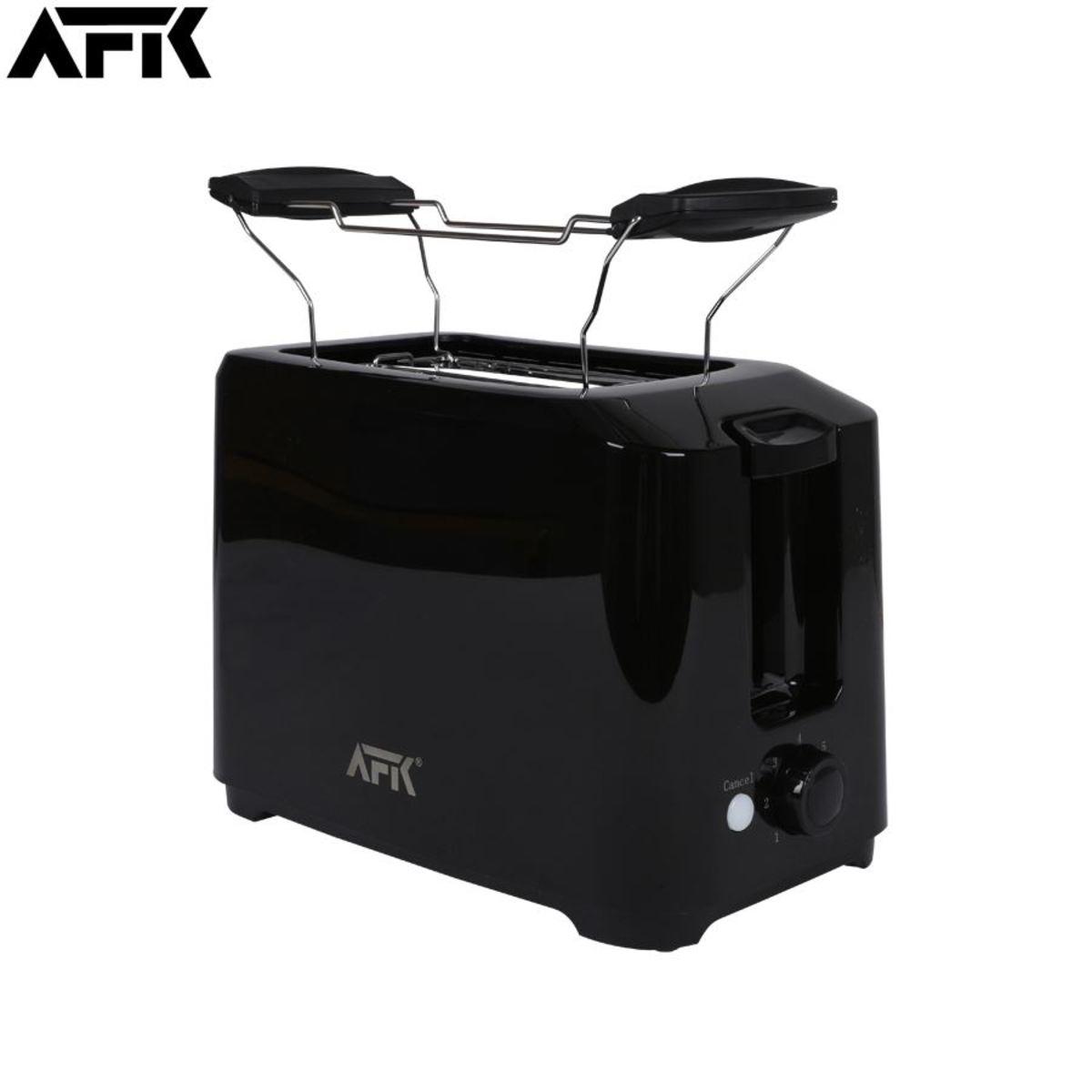 Bild 1 von AFK Toaster CTO-750.10.2 Schwarz