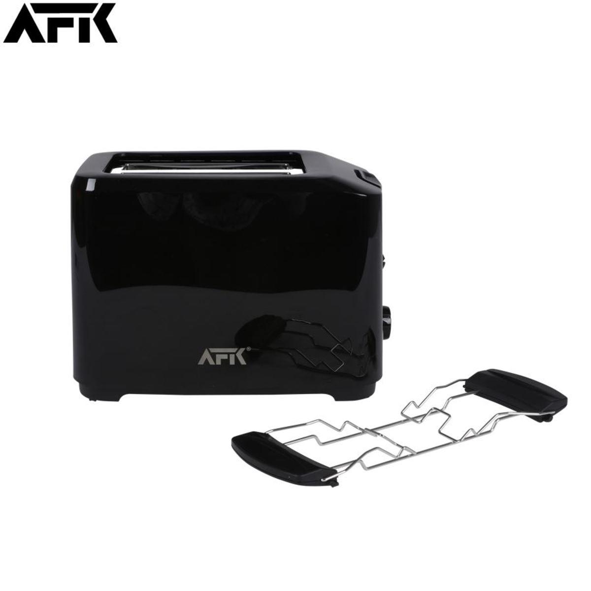 Bild 2 von AFK Toaster CTO-750.10.2 Schwarz