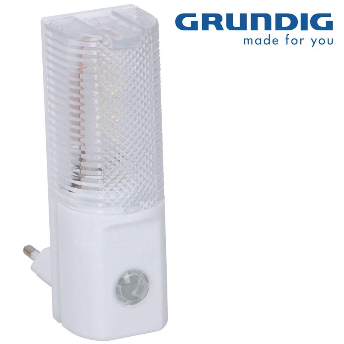 Bild 1 von Grundig LED-Nachtlichter Warmweiß 3er-Set