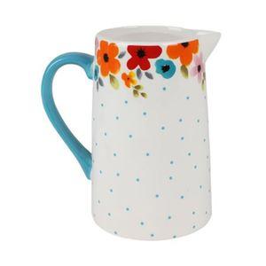 Keramik-Krug 1,4L 12x19cm