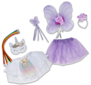 Karnevals-Accessoires für Kinder