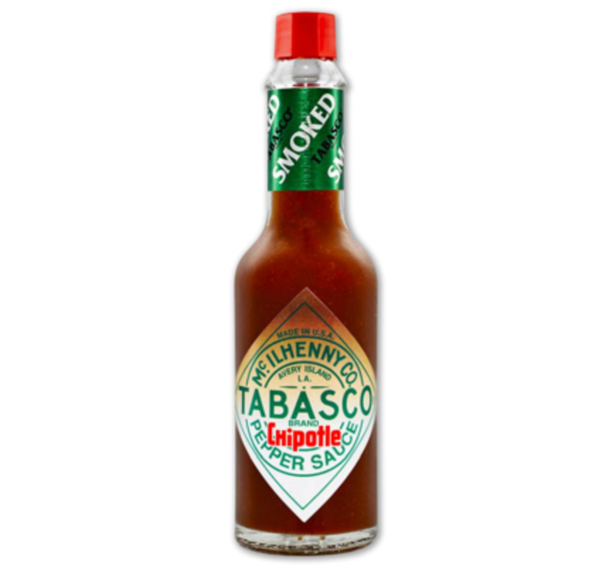 Bild 2 von TABASCO Sauce