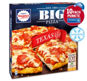 WAGNER Big Pizza