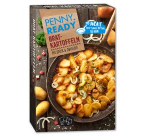 PENNY READY Kartoffelvariationen