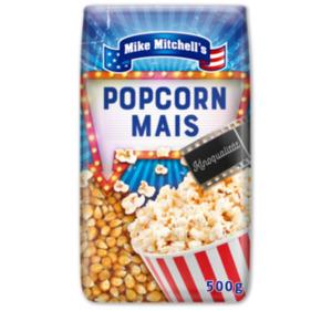 MIKE MITCHELL'S Popcorn Mais