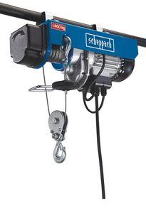 Scheppach HRS400 Elektrischer Seilzug