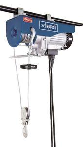 Scheppach HRS600 Elektrischer Seilzug