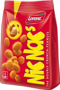 Nic Nacs Lorenz 125 g