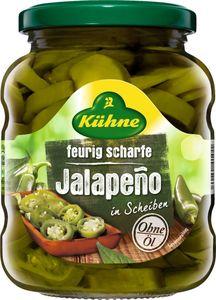Kühne Jalapenos 165g