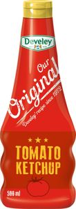 Develey Ketchup 500 ml