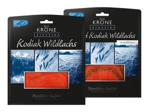 MSC Krone Selection Kodiak/ Graved Kodiak Wildlachs