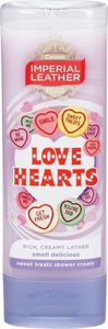 Duschgel Love Hearts Imperial Leather 250 ml