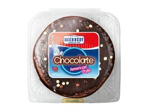 American Style Cake