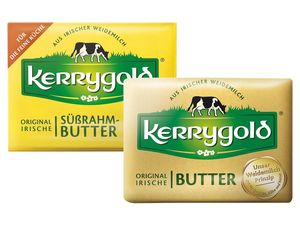Kerrygold Original Irische Süßrahmbutter/ Butter
