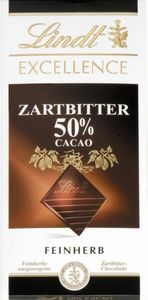 Lindt Schweizer Excellence Schokolade, versch. Sorten 100g