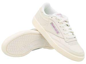 Reebok Damen Sneaker CLUB C 85