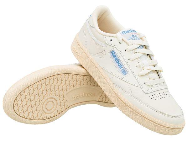 reputable site aa16d d1d3b Reebok Damen Sneaker CLUB C 85