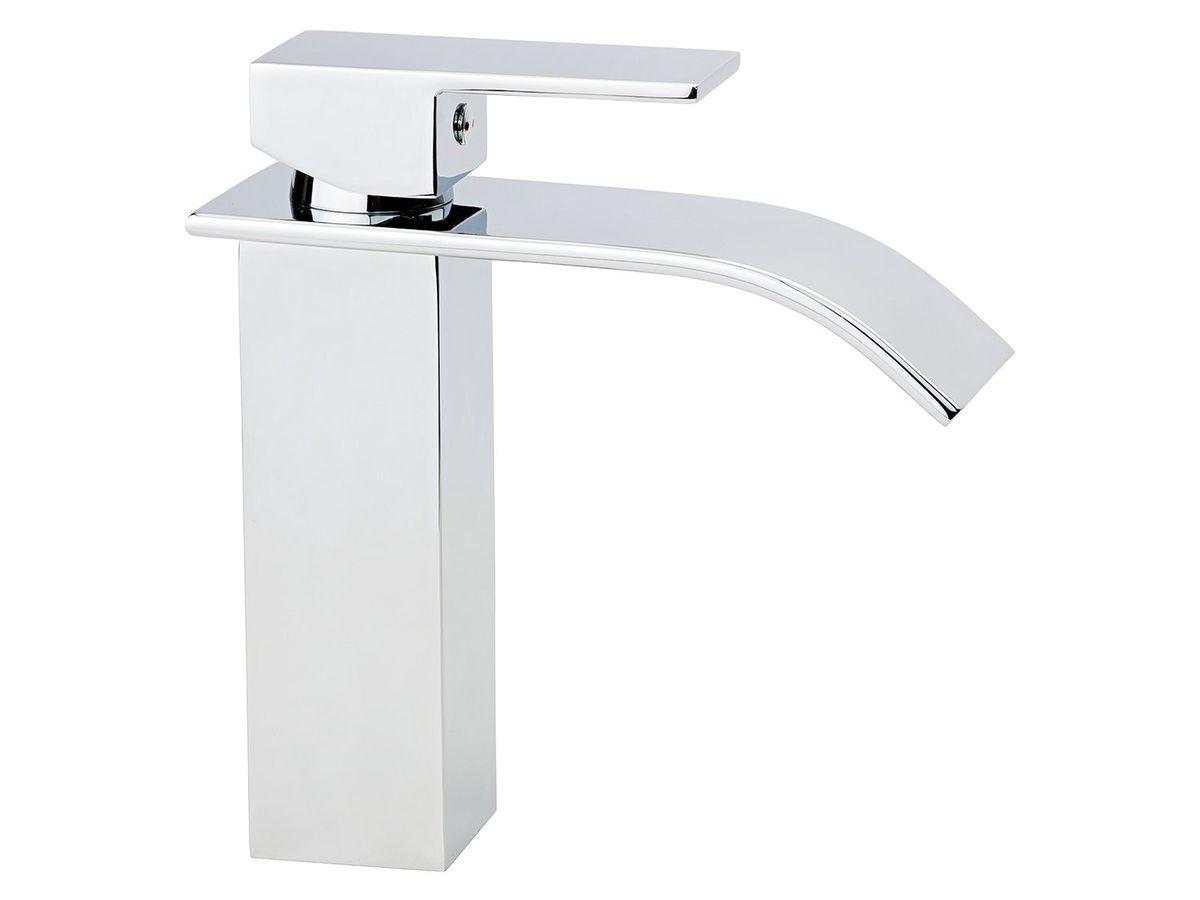 Bild 1 von MIOMARE® Waschtischarmatur Wasserfall