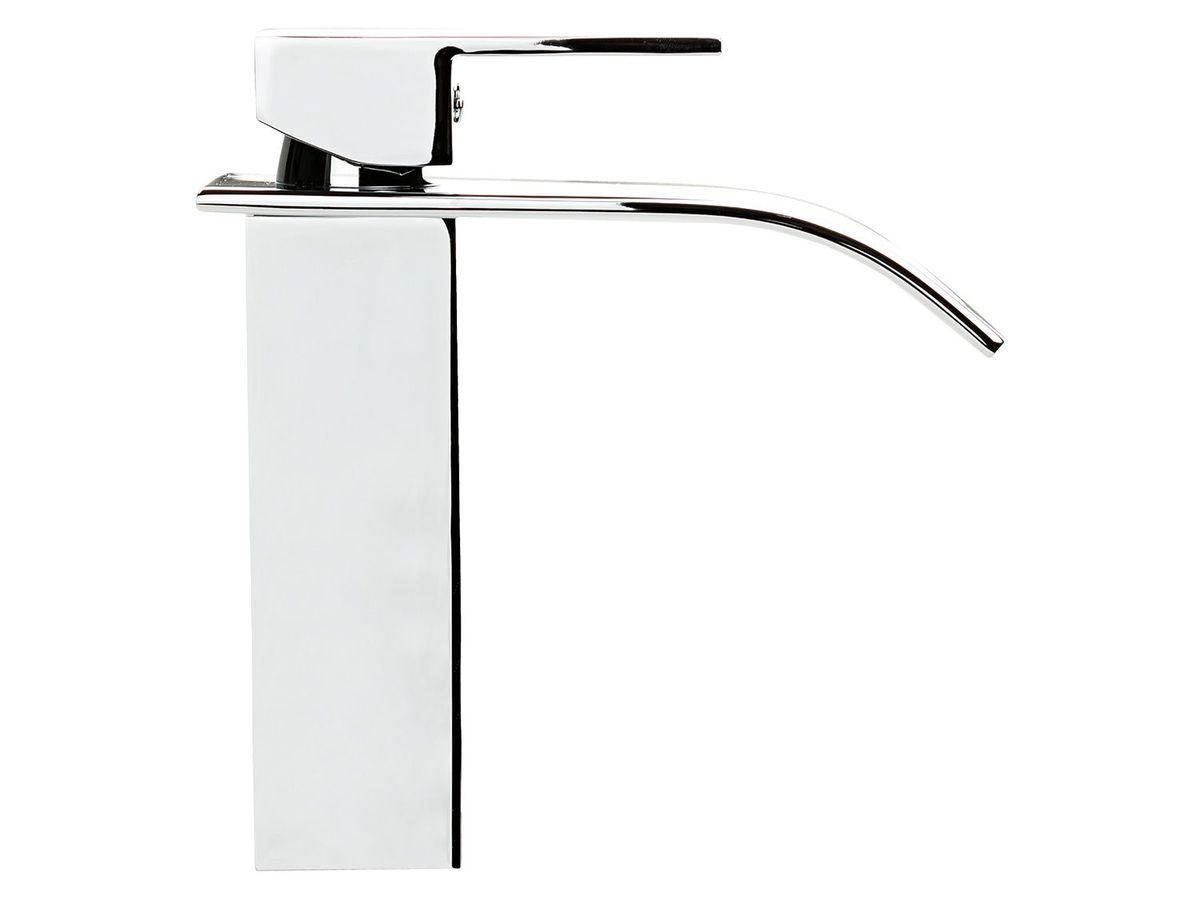Bild 2 von MIOMARE® Waschtischarmatur Wasserfall