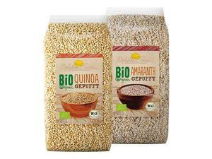 Bio-Getreide